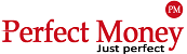 perfectmoney logo